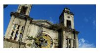 Ruinas de la Iglesia~