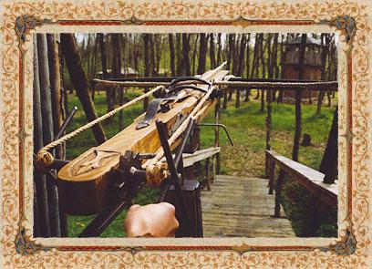 plan for crossbow 212311