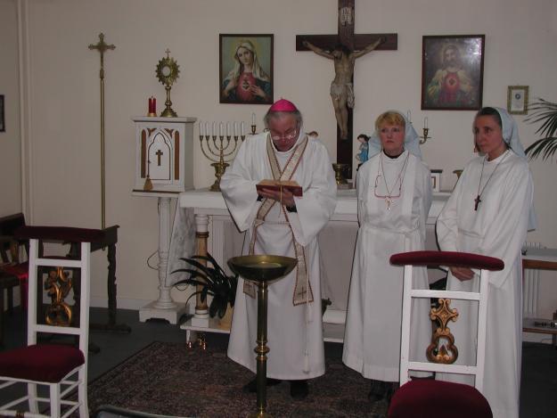 La Doctrine de l'exorcisme. Sa confusion dans l'Église ! 18976710