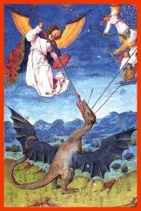 Jean-Paul II, exorciste ! Diable10