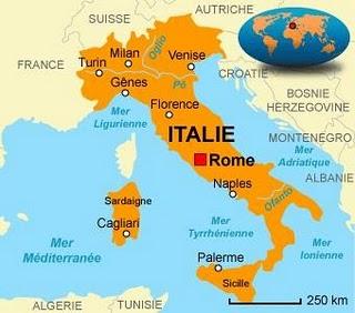 Soeur Elena Aiello, stigmatisée, annonce un Terrible Châtiment ! Italie10