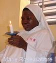 Burkina Faso (Marie Rose Kaboré - Afrique)