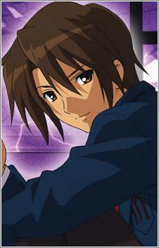 Ricardo versión Anime. Itsuki10