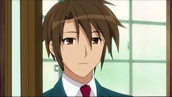 Ricardo versión Anime. Itsuki11