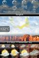 [SOFT] ANIMATED WEATHER : Application météo [Gratuit/Payant] Screen13