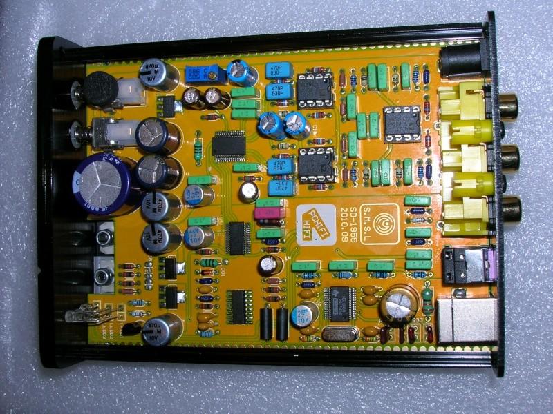 DAC S.M.S.L mini SD-1955  -  DIR9001+AD1955  - Pagina 3 Dscn5111