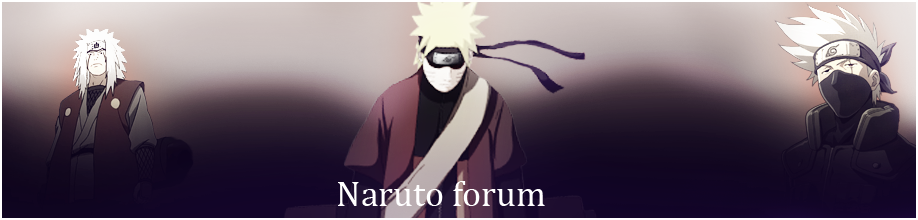Naruto fan-forum