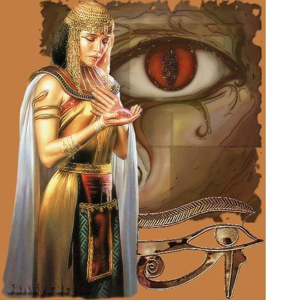 *Mitologia Egípcia* Egito10