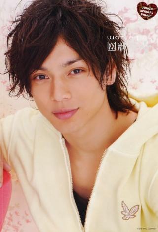 Mizushima Hiro Mizush10