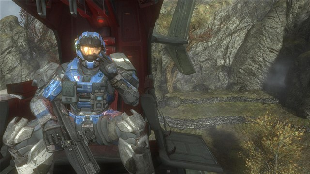 OFFICIAL - Halo Reach Rate My Picture Thread! Nigger10
