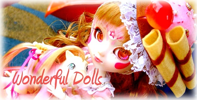~ Wonderful Dolls ~