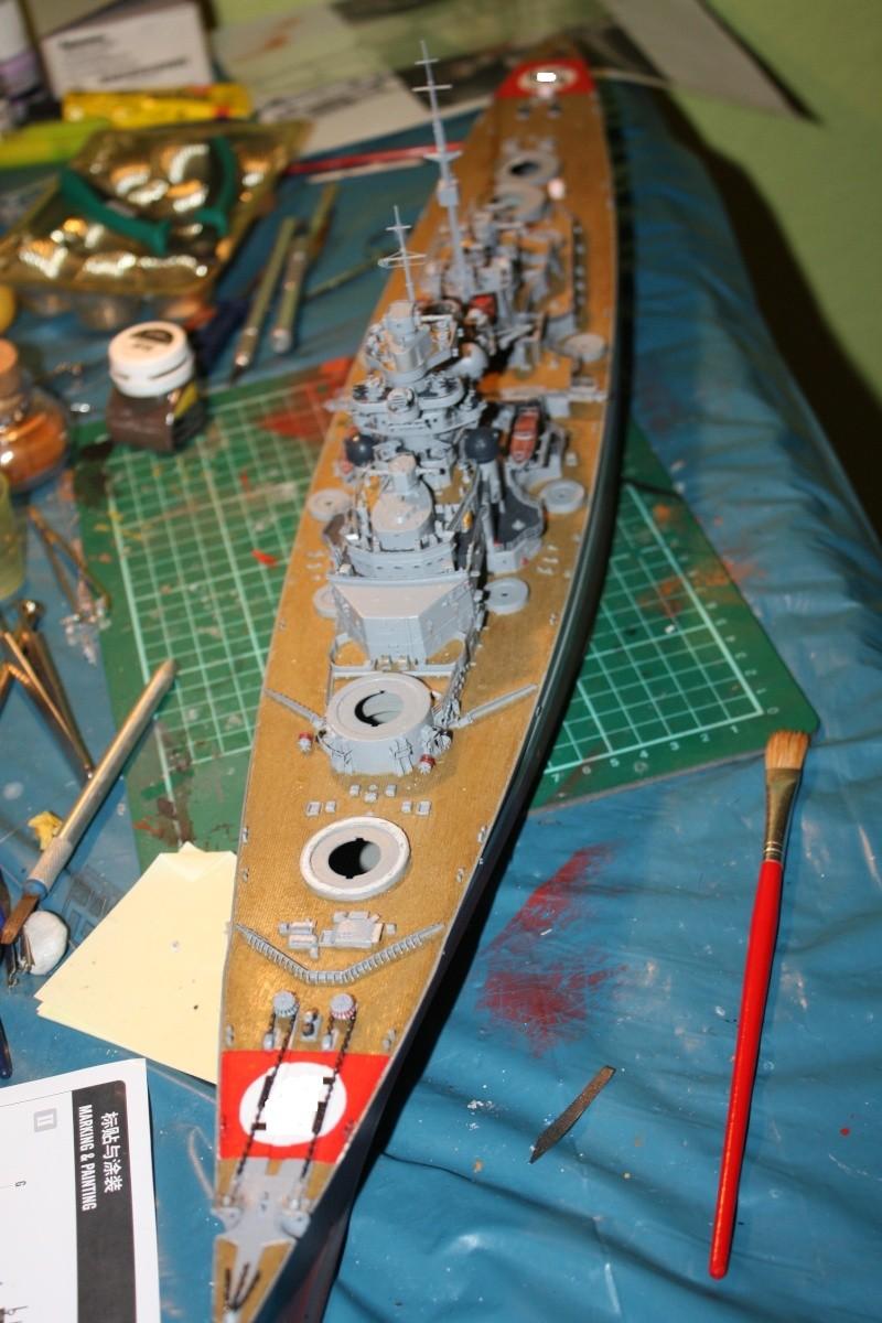 Erneuerung von Bismarck Img_3810