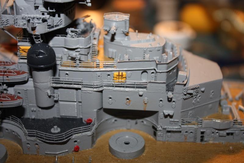 Erneuerung von Bismarck Img_3823