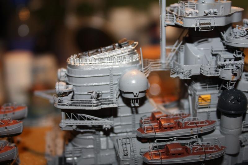 Erneuerung von Bismarck Img_3824