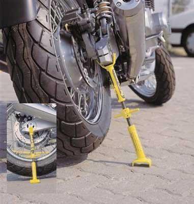 Démontage roue arrière 10003310