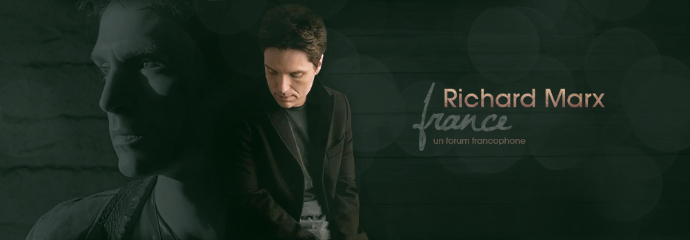 Richard Marx France
