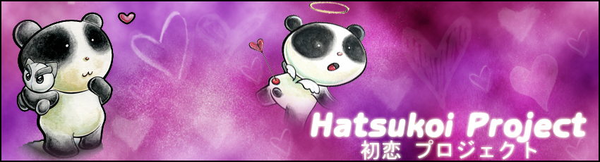 Hatsukoi Project