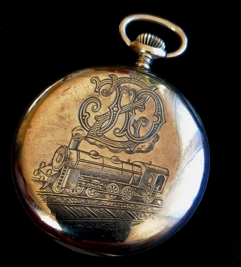 L'histoire des montres de chemins de fers - Page 6 Img_2044