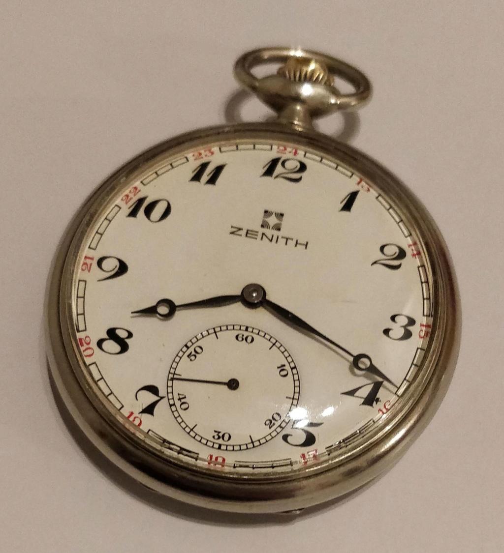 L'histoire des montres de chemins de fers - Page 6 Img_2049