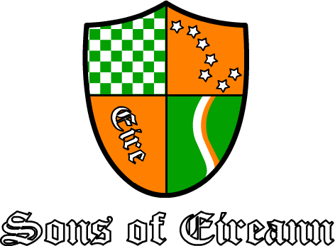 Sons of Eireann