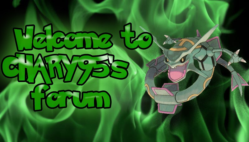 pokemon forum