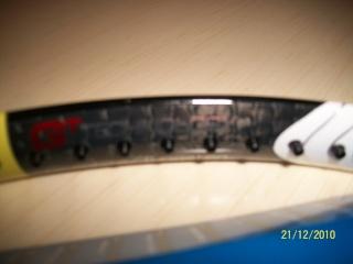 Riconoscere Babolat AeroPro Drive GT originale da un fake/falso - Pagina 5 100_0922