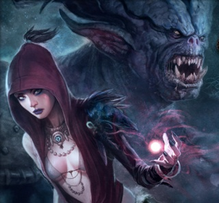 Dragon Age i Silent Hill fan filmovi Dragon10