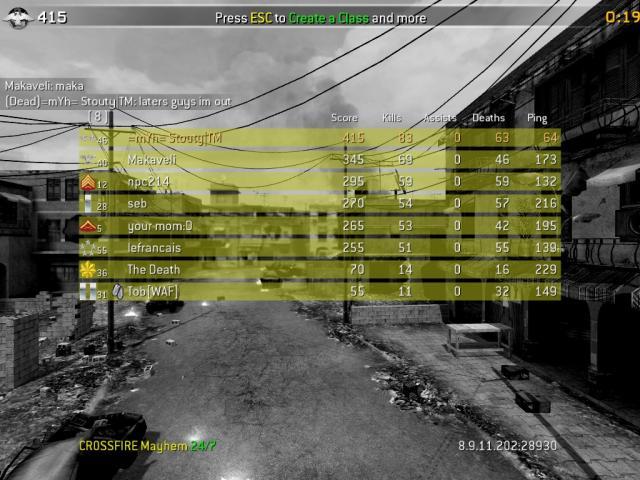 AN yet another screenshot Screnn11