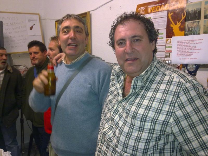 FOTOS COPITA Y COMILONA NAVIDAD 28122016