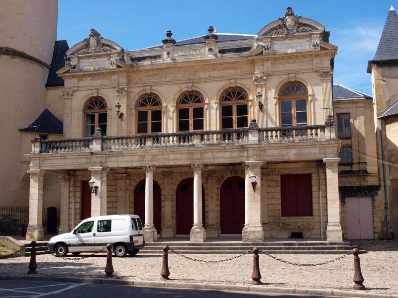 Théatre de Nevers 066r10