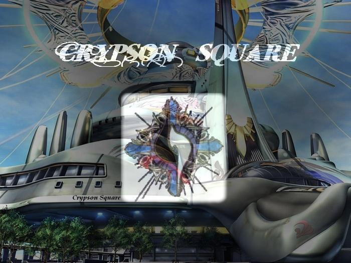 Crypson square