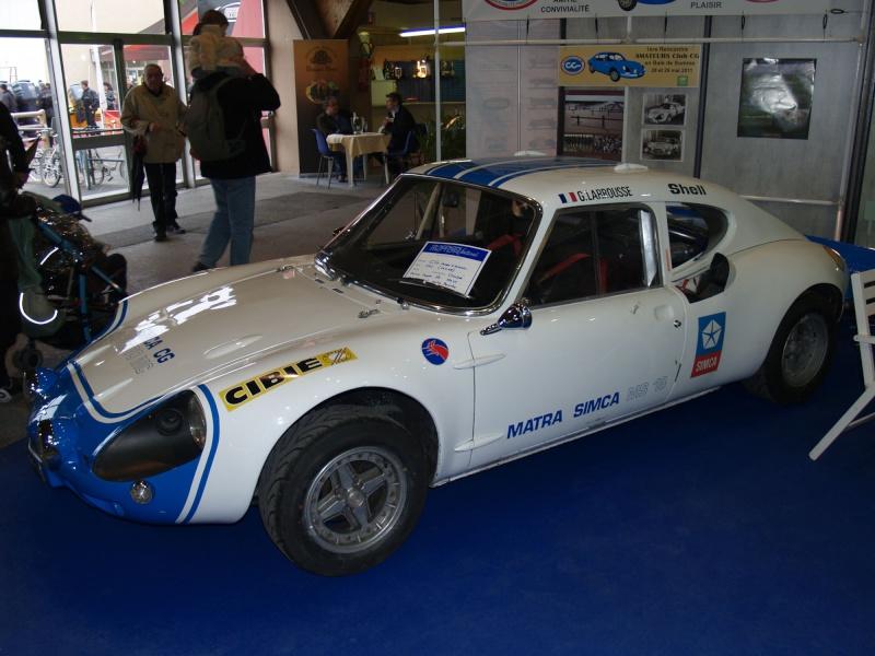 POUR FAIRE PARLER BIS Motors13