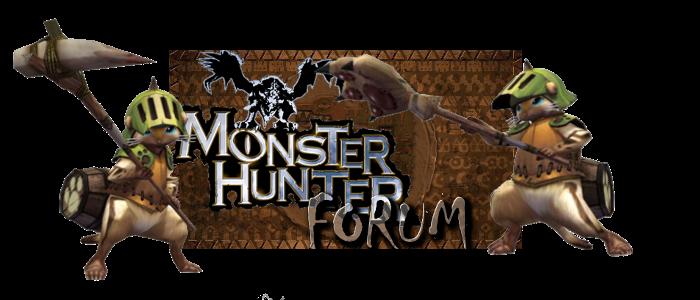 Logo de MH-F (MonsterHunter-Forum) Logo_m12