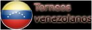 Torneo Venezolanos