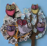 Mara .......I found you another cool owl tree 11240610