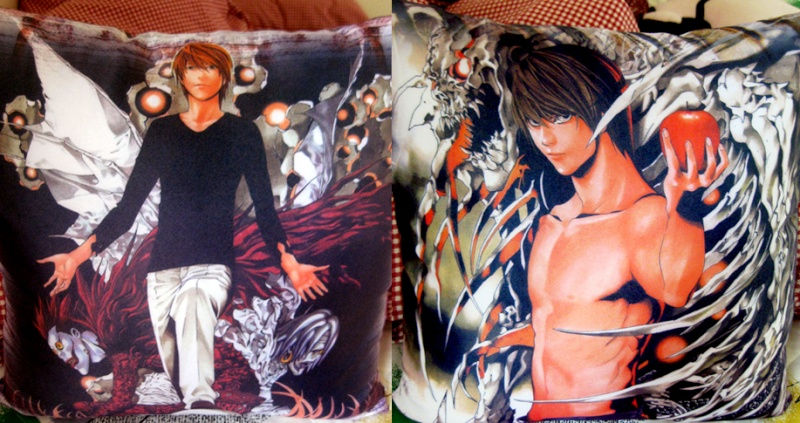 [Seller] Selling Manga, Mags(Cosmode), Games, Books, Asian stuffed toys, etc! Deathn10