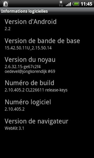 [AIDE] Recherche Tuto Android sur HD2 en Direct Boot Screen12