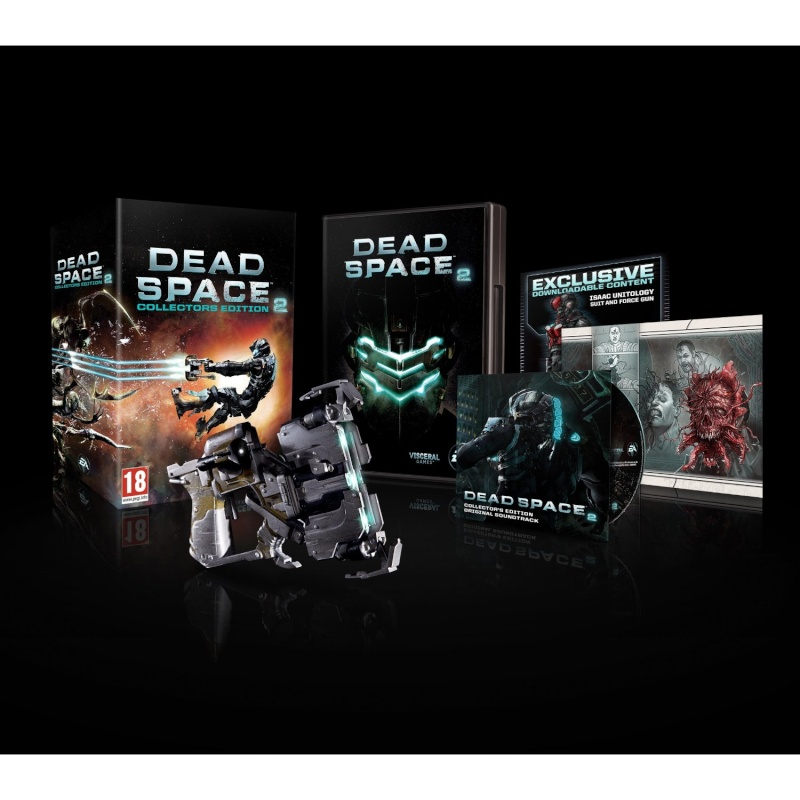 DEAD SPACE 2 91jaa210