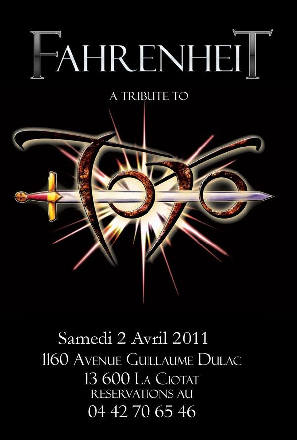 Concert Fahrenheit a la Ciotat (Tribute Toto) Asphal10