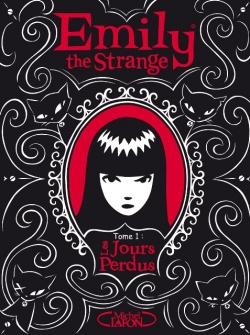 [Reger, Rob] Emily The Strange - Tome 1: Les jours perdus Couv5610