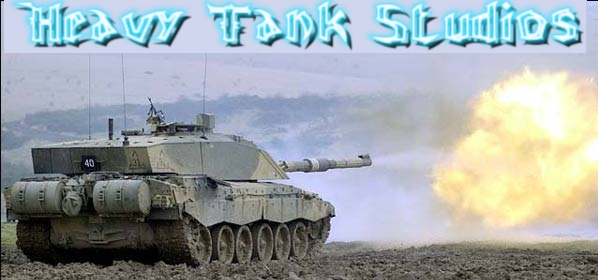 Heavy Tank Studios