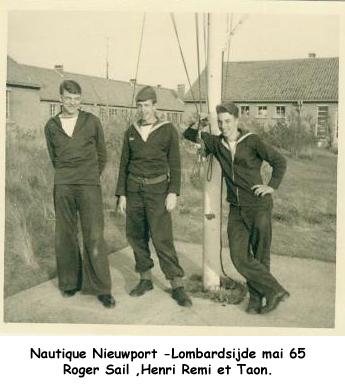 nautique Lombardsijde - Nieuwpoort Nautiq15