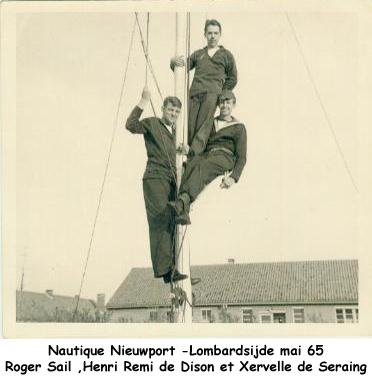 nautique Lombardsijde - Nieuwpoort Nautiq16