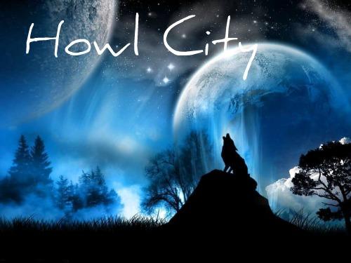 Howl City