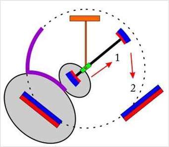 Магнитно гравитационный двигатель.  Image114