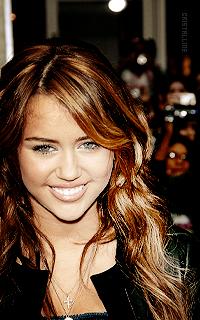 """Nana-Mary & ses """"amis"""". Miley_11"""