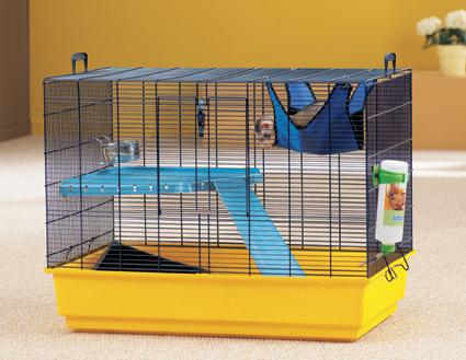 Cherche cage freddy 2  Freddy10