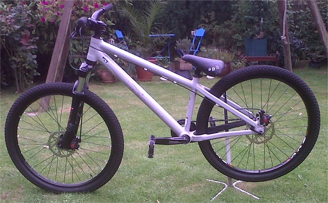 A vendre Dirt Cannondale Chase 2 Dirt11