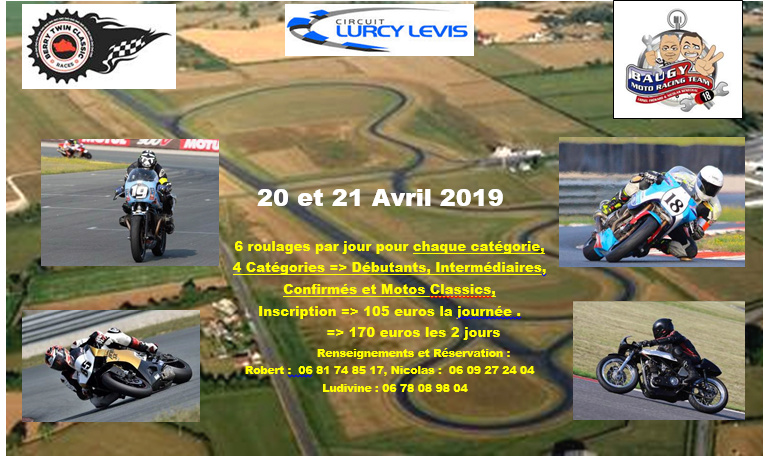 Roulage LURCY 20 et 21 avril 2019 Captur10