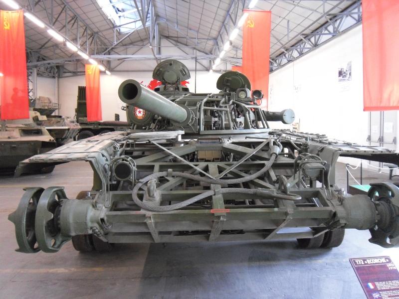 musée des blindés de Saumur Cdg_fi33